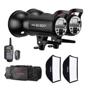 godox, Buy Godox SK Series Studio Flash Light Online, Delhi Product Photography